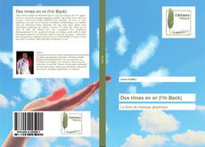 Bookcover of Des rimes en or (I'm Back)