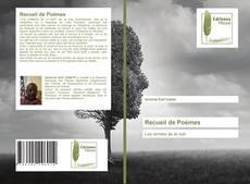 Bookcover of Recueil de Poèmes