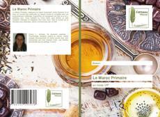 Buchcover von Le Maroc Primaire