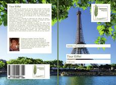Bookcover of Tour Eiffel