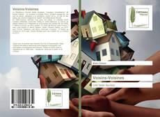 Voisins-Voisines kitap kapağı