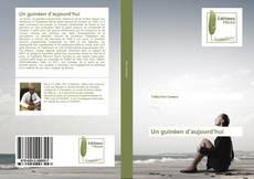 Bookcover of Un guinéen d'aujourd'hui