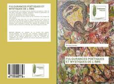 Bookcover of FULGURANCES POÉTIQUES ET MYSTIQUES DE L'ÂME