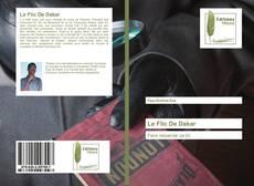 Le Flic De Dakar的封面