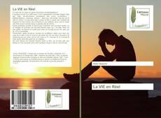 La VIE en Réel kitap kapağı