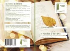 Capa do livro de 30 POÈMES CHRÉTIENS