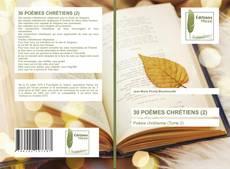 Couverture de 30 POÈMES CHRÉTIENS (2)