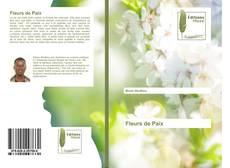 Обложка Fleurs de Paix