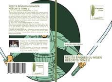 Bookcover of RÉCITS ÉPIQUES DU NIGER RÉÉCRITS TOME 2