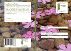Portada del libro de Les Lauriers Roses