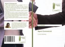 Borítókép a  Agent Commercial - hoz