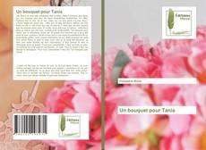 Borítókép a  Un bouquet pour Tania - hoz
