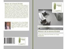 Maison de la femme Kintélé的封面
