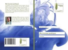 Capa do livro de Ma trousse poétique