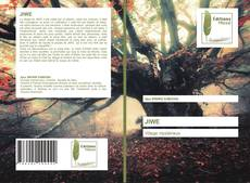 Capa do livro de JIWE