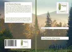 Bookcover of Les Chants d'Aurores