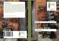 Bookcover of La démone