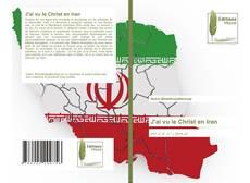 Bookcover of J'ai vu le Christ en Iran