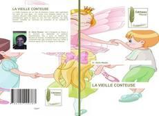 Capa do livro de LA VIEILLE CONTEUSE