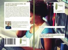 Buchcover von LE RECIT DE HADJA ZARA, MA SŒUR ADOPTIVE