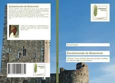 Portada del libro de Esclarmonde de Boismirail