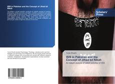 Portada del libro de ISIS in Pakistan and the Concept of Jihad bil Nikah