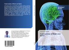 Couverture de Tuberculosis of Brain and Spine
