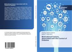 Bookcover of Motivational Factors Associated with the Control of Diabetes