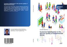 Borítókép a  Customer Satisfaction in the service quality of Departmental stores - hoz