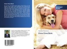 Chow Chow Book的封面