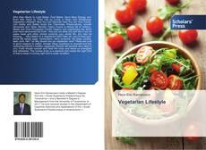 Capa do livro de Vegetarian Lifestyle