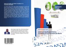 Internal Audit and Value Creation in a Commercial Bank kitap kapağı