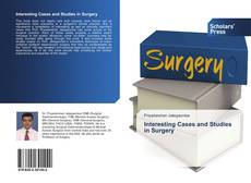 Bookcover of Interesting Cases and Studies in Surgery