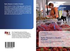 Bookcover of Rythu Bazaars in Andhra Pradesh