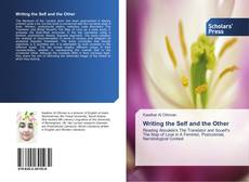 Portada del libro de Writing the Self and the Other