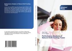 Bookcover of Performance Analysis of Natural Draft Cooling Tower