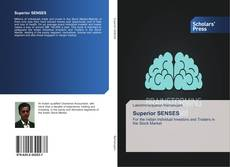 Bookcover of Superior SENSES
