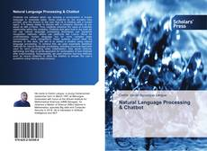 Bookcover of Natural Language Processing & Chatbot