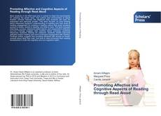 Bookcover of Promoting Affective and Cognitive Aspects of Reading through Read Aloud