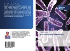 Bookcover of Novel Periodontal Microflora