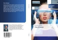 Bookcover of Film Criticism