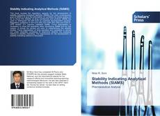 Обложка Stability Indicating Analytical Methods (SIAMS)