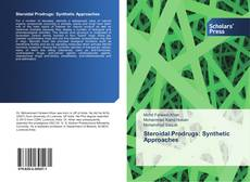 Bookcover of Steroidal Prodrugs: Synthetic Approaches