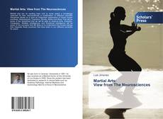 Bookcover of Martial Arts: View from The Neurosciences