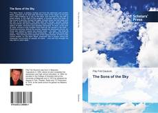 Обложка The Sons of the Sky