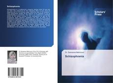 Capa do livro de Schizophrenia