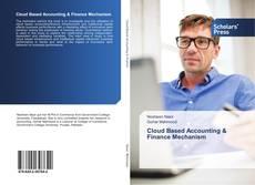 Borítókép a  Cloud Based Accounting & Finance Mechanism - hoz