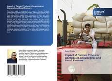 Copertina di Impact of Farmer Producer Companies on Marginal and Small Farmers