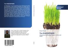 Bookcover of The RHIZOSPHERE