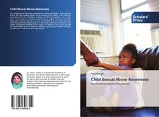 Portada del libro de Child Sexual Abuse Awareness